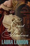 Cast in Shadows (Cast in Scandal #1)
