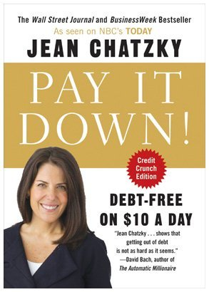 Pay It Down! by Jean Chatzky