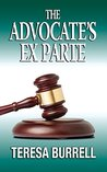 The Advocate's Ex Parte (The Advocate #5)