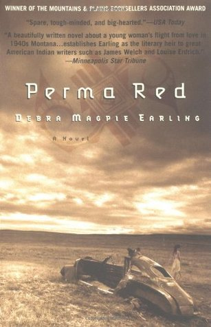 Perma Red