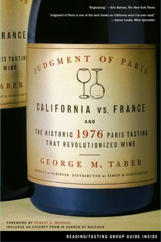 Judgment of Paris by George M. Taber