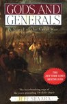 Gods and Generals (The Civil War: 1861-1865 #1)