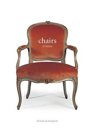 Chairs by Florence de Dampierre