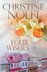 Four Wishes (Liberty, #4)