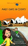 Molly and the Magic Suitcase: Molly Goes to Sydney