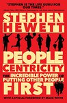 People Centricity by Stephen Hewett