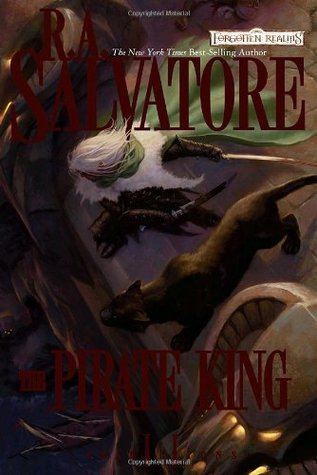 The Pirate King (Transitions #2)