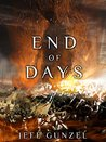 End of Days (The Legend Of The Gate Keeper #6)