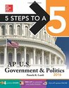 5 Steps to a 5 AP Us Government 2016