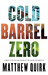 Cold Barrel Zero (John Hayes #1)