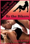 TAKEN, BOUND, AND GANGBANGED BY THE BIKERS (Tied Up and Taken for Public Group Sex!): A Bondage Gangbang Erotica Story (Taken, Bound and Gangbanged)