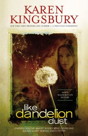 Like Dandelion Dust