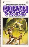 Conan of Aquilonia (Book 11)