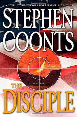 The Disciple by Stephen Coonts