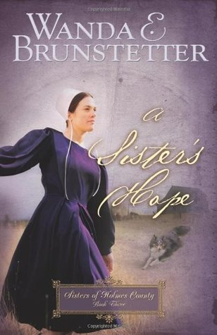 A Sister's Hope by Wanda E. Brunstetter