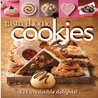 Taste of Home Cookies: 623 Irresistible Delights