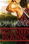 Highlander's Reckoning (Sinclair Brothers Trilogy, #3)