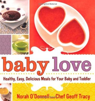 Baby Love by Norah O'Donnell