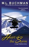 Heart of the Storm (The Night Stalkers #9.1)