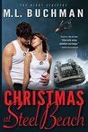 Christmas at Steel Beach (The Night Stalkers #9)