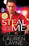 Steal Me (New York's Finest, #2)