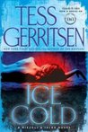 Ice Cold (Rizzoli & Isles, #8)
