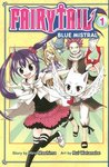 Fairy Tail Blue Mistral, Vol. 01