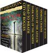 The Darkbow Collection - Six Epic Fantasy Novels (The Kobalos Trilogy, and The Horrors of Bond Trilogy)