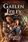 Paladin's Prize (Age of Heroes, #1)