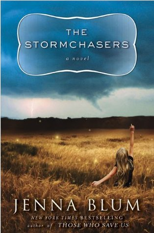 The Stormchasers by Jenna Blum