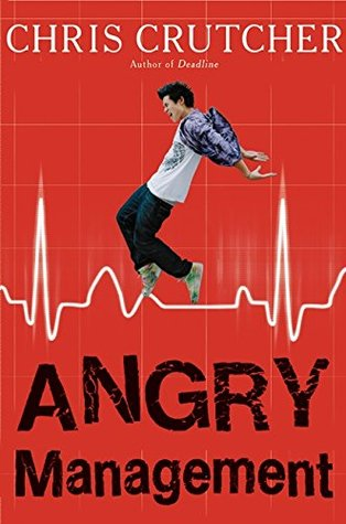 Angry Management by Chris Crutcher