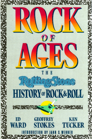 Rock of Ages by Ed  Ward