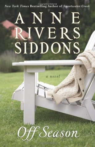 Off Season by Anne Rivers Siddons
