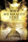 Why Mermaids Sing (Sebastian St. Cyr, #3)