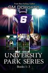 University Park Series Box Set: Books 1-3