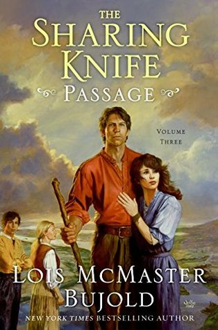 Passage by Lois McMaster Bujold
