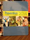 Prevention Calendar and Health Planner 2014