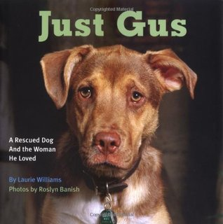 Just Gus by Laurie Williams