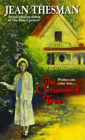 The Ornament Tree by Jean Thesman
