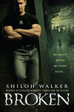 Broken by Shiloh Walker