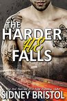 The Harder He Falls (So Inked, #2)