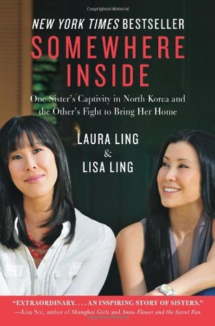 Somewhere Inside by Laura Ling