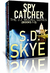 Spy Catcher (The FBI SpyCatcher, #1-3)