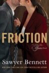 Friction (Legal Affairs, #8)