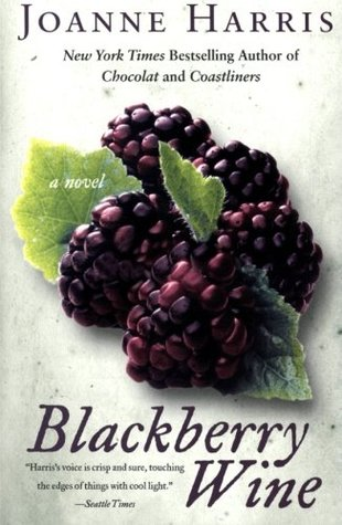 joanne harris blackberry wine epub books