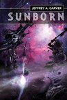 Sunborn (Chaos Chronicles, #4)