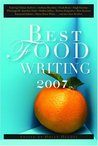 Best Food Writing 2007