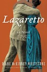 Lazaretto by Diane McKinney-Whetstone