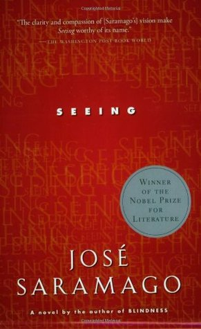 Seeing (Blindness #2)