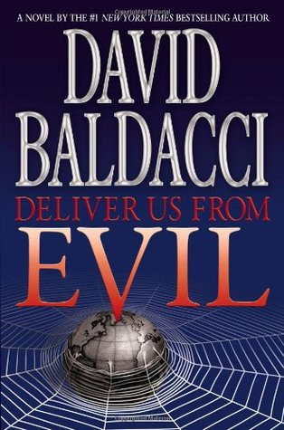 Deliver Us from Evil (A. Shaw #2)